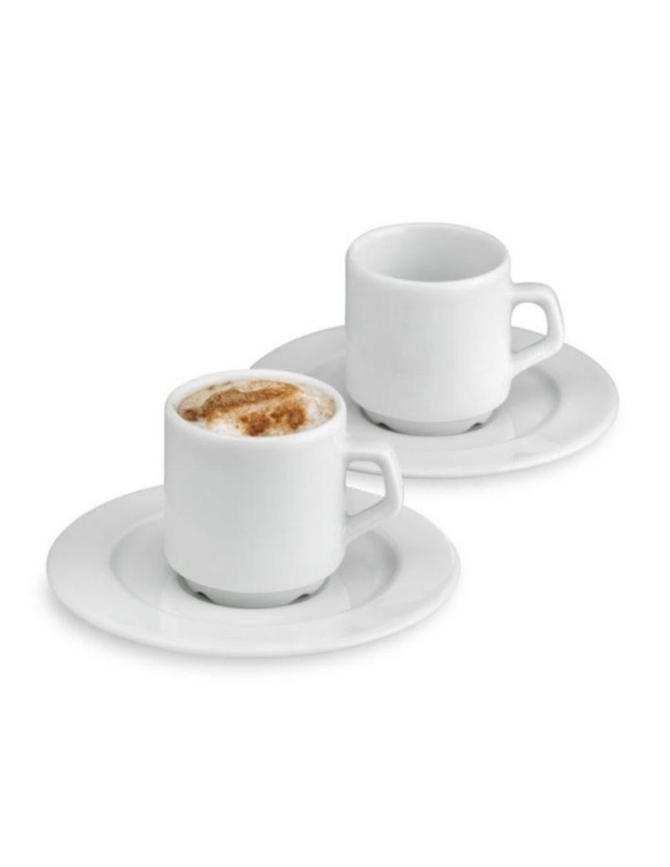 Terno para Espresso Aplico