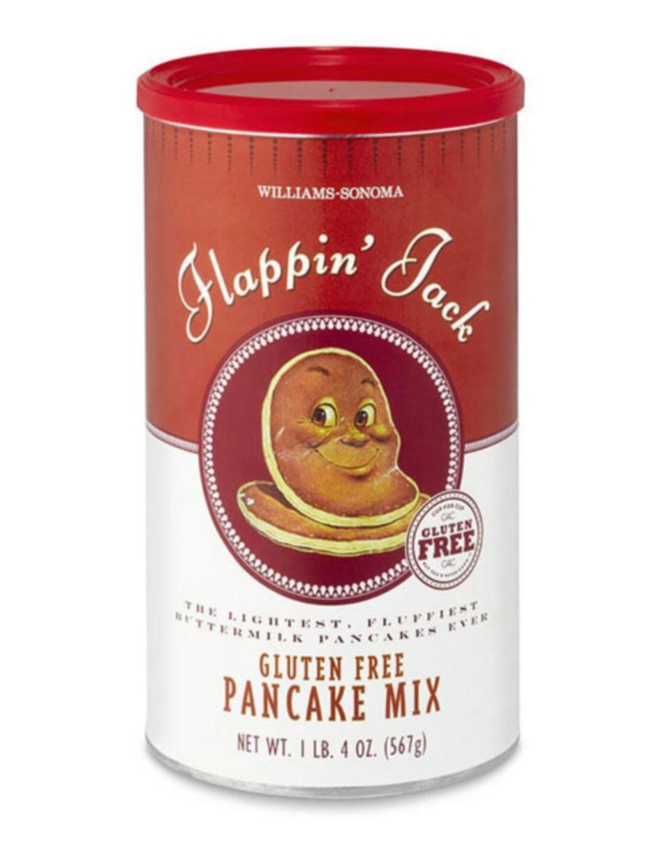 Mezcla para Hot Cakes Flappin' Jack sin Gluten