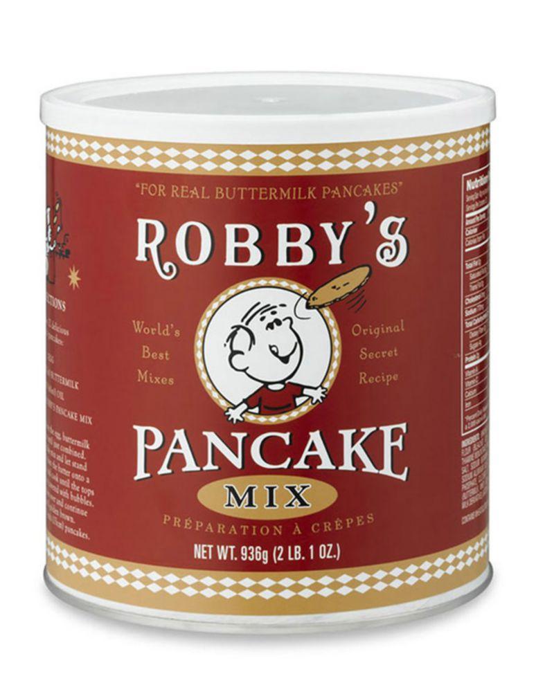 Mezcla para Hot Cakes Robby's