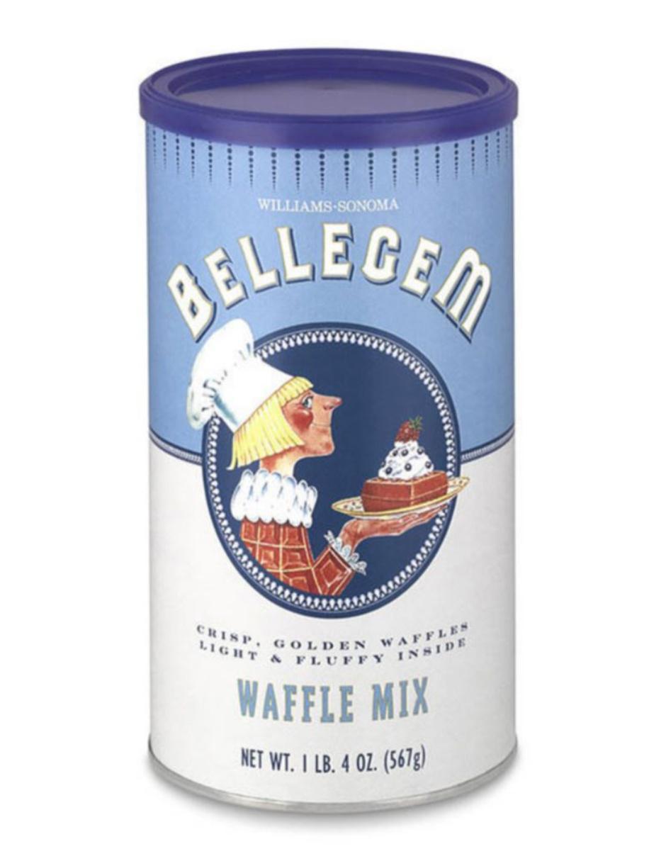 Mezcla para Waffles Bellegem