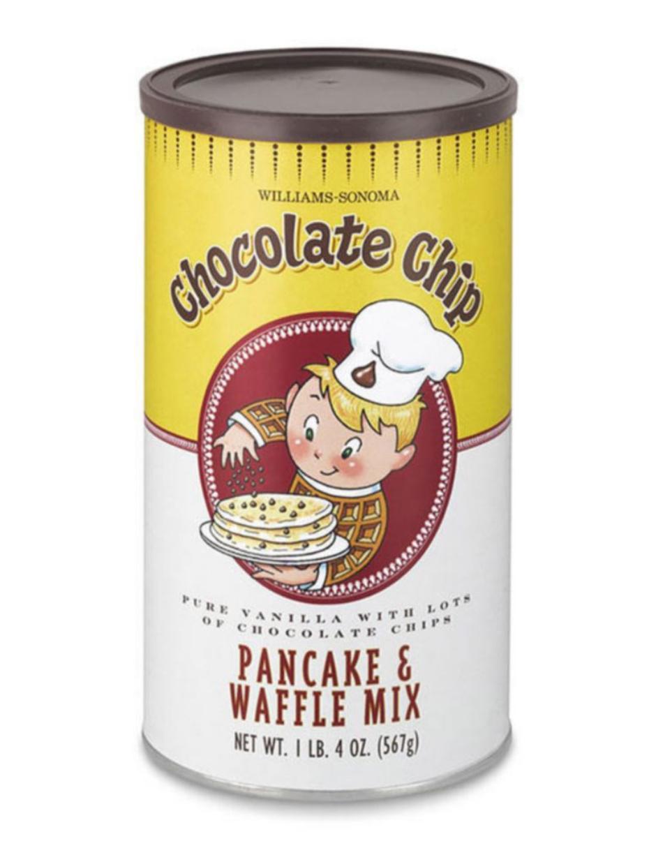 Mezcla para Hot Cakes y Waffles con Chispas de Chocolate