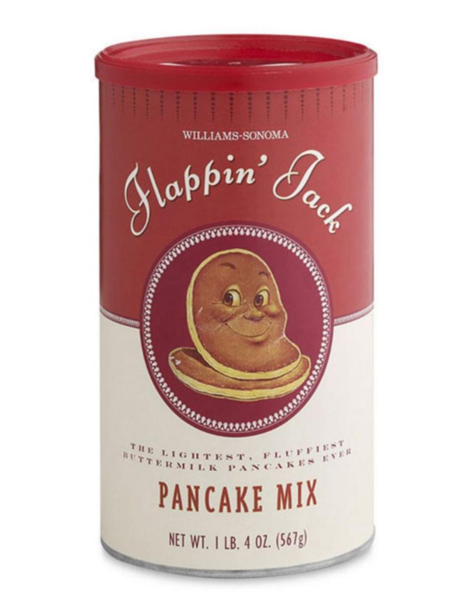 Mezcla para Hot Cakes Flappin' Jack