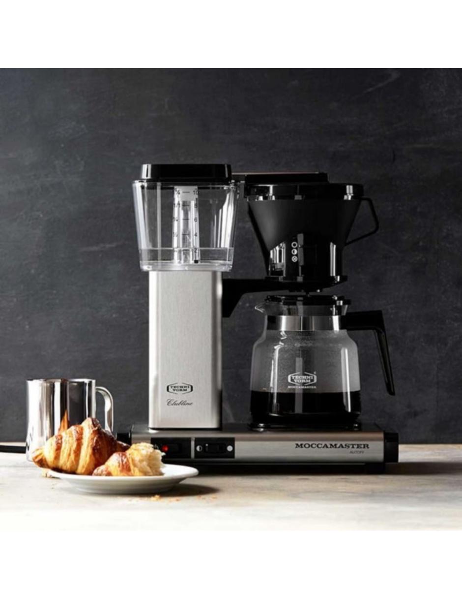 Cafetera Technivorm Moccamaster con Garrafa