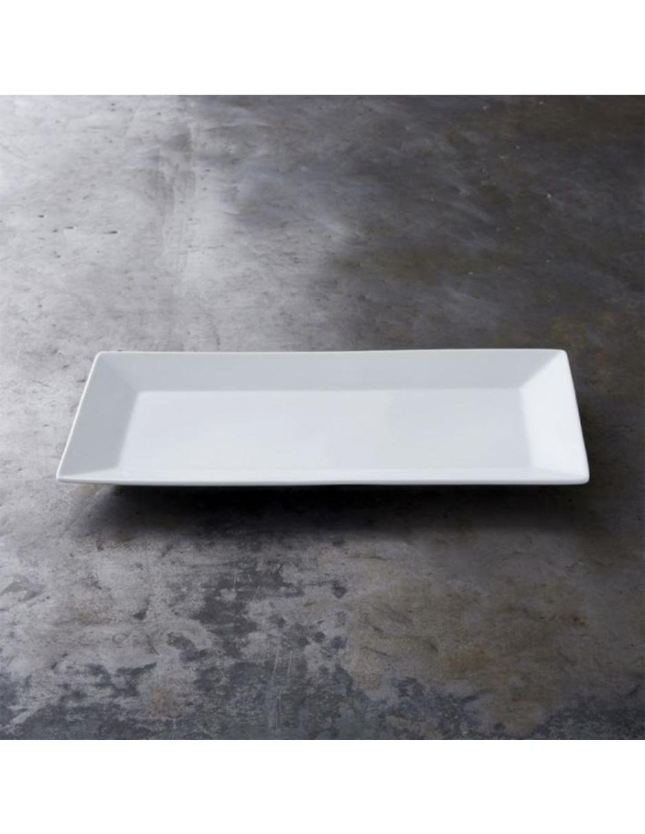 Platón Rectangular Open Kitchen