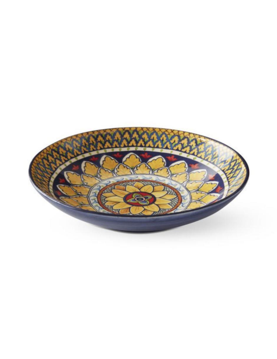 Bowl para Pasta Sicilia