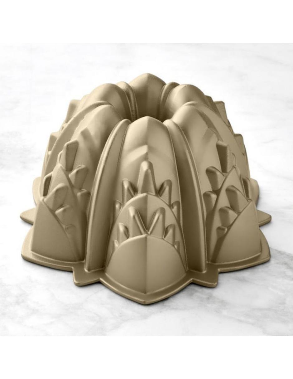 Molde para Pastel Nordic Ware Skyline Bundt®