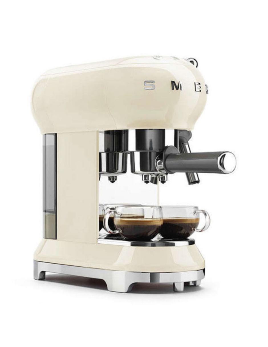 Cafetera SMEG