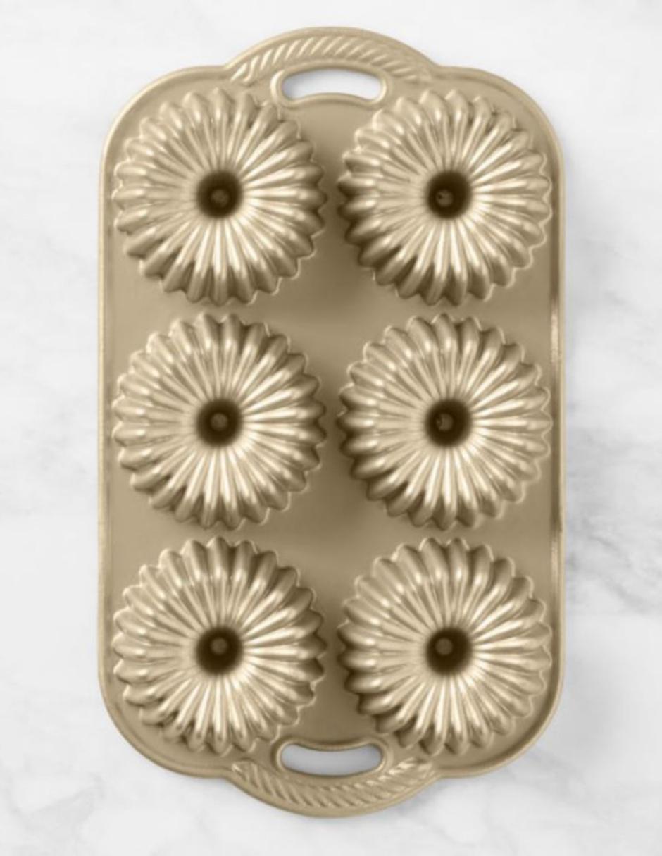 Molde para Panqués Nordic Ware Brilliance